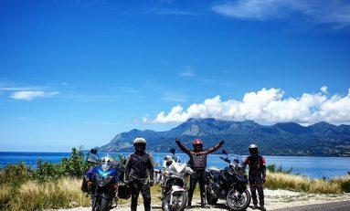 Motor Besar Indonesia DKI Jakarta Jelajah Sumba