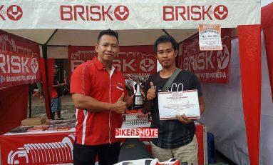 Busi Brisk Kasih Bonus Tambahan Untuk Juara di Indoclub Championship