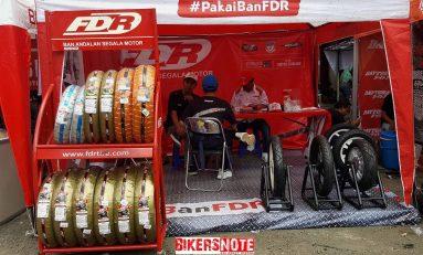 Indoclub Championship Jadi Agenda Rutin FDR