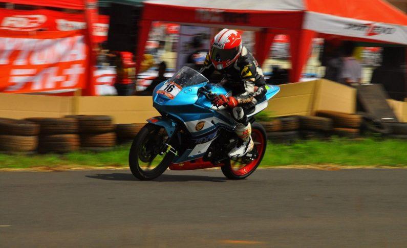 GI-JOE Racing Team Cetak Sejarah di Indolcub Championship 2019 Subang