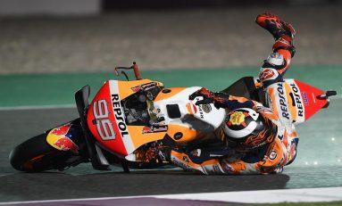 Lorenzo Akui Belum Nyaman dengan Honda