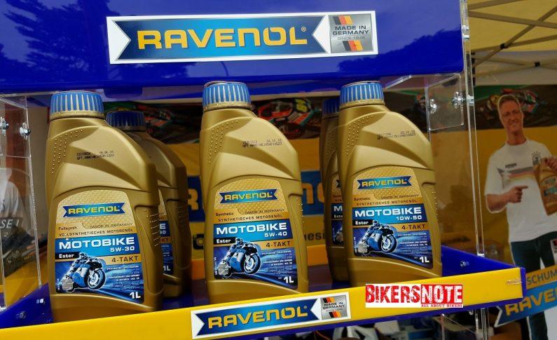 Pelumas Ravenol Kasih Tiket Gratis Nonton MotoGP Sepang