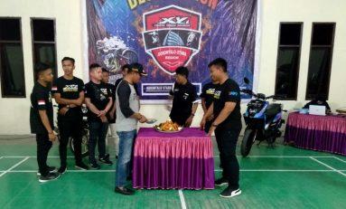 XYI Gorontalo Utara Resmi Deklarasi