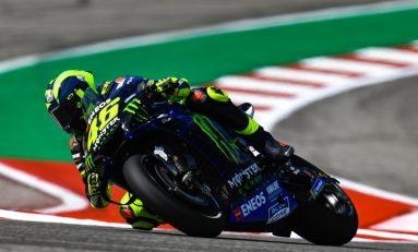 Yamaha Mulai Tebar Ancaman di MotoGP Amerika