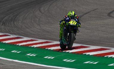 Rossi Jadi Ancaman Marquez, Dovizioso Dalam Masalah