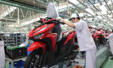 Honda Vario Paling Diminati Bikers Luar Negeri
