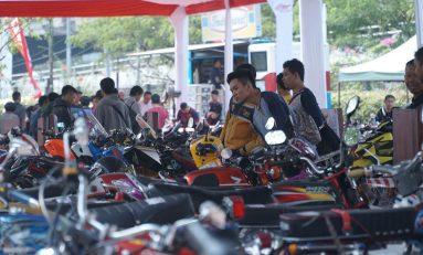 Yuk Ikutan Honda Modif Contest (HMC) 2019 Virtual Challenge