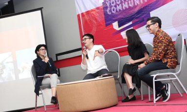DAM Honda Membangun Komunitas Bisnis Kreatif Untuk Generasi Muda