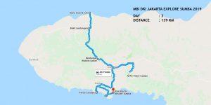 Day 3 MBI DKI Jakarta Explore Sumba 2019