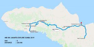 Day 5 MBI DKI Jakarta Explore Sumba 2019