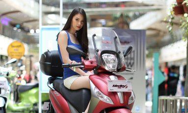 Piaggio Indonesia Kasih Paket Diskon Hingga Rp23 Juta