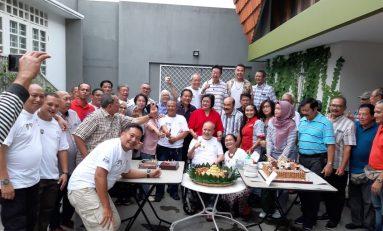 Sejumlah Tokoh Otomotif Indonesia Hadiri HUT ke-67 Helmy Sungkar