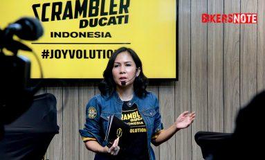 Ducati Indonesia Lepas dari Garansindo