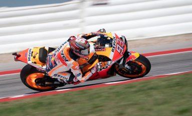 Copot Swingarm 'Ducati' Marquez Merasa Lebih Nyaman