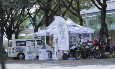 VOID Jabarally 2019 Diikuti Ratusan Bikers
