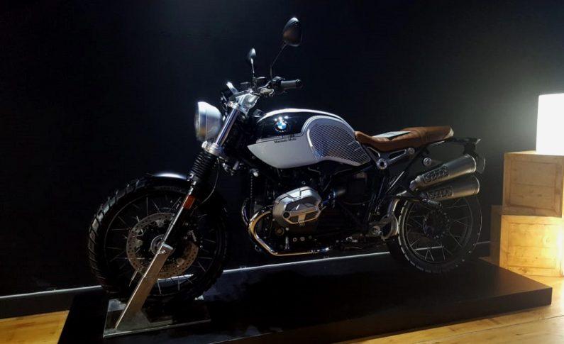 BMW Motorrad Andalkan 7 Produk Terbaru di IIMS 2019