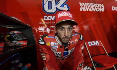 Dovizioso Harus Waspada Hadapi MotoGP Amerika