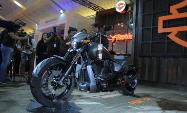 Harley-Davidson Luncurkan FXDR 114 dan Iron 1200 Seri Terbaru di IIMS 2019