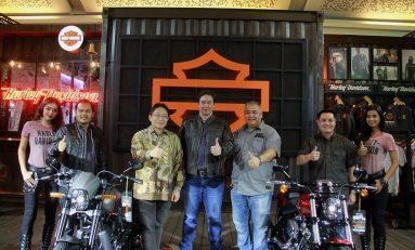 Strategi Harley-Davidson Bidik Konsumen Baru di Indonesia