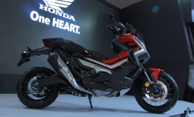 Honda X-ADV Mendarat di IIMS 2019