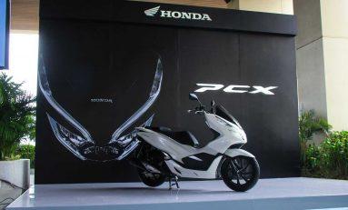 Banyak Masalah, Konsumen Minta AHM Recall Honda PCX