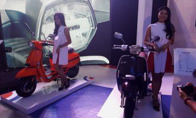 Lambretta Luncurkan Dua Produk Baru di Indonesia, Harga Terjangkau