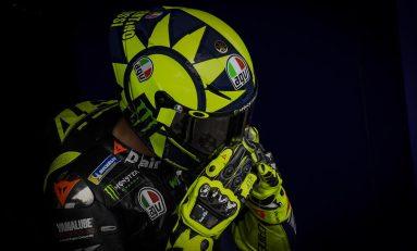 Jejak Buruk Rossi di MotoGP Amerika, Akankah Terulang?