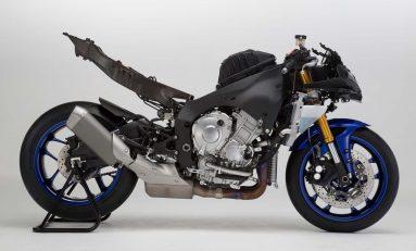 Putus dari Honda, Ten Kate Kembali ke WSBK dengan Yamaha