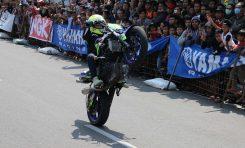 Seri 1 Kejurnas Freestyle Motor Indonesia 2019 Diundur