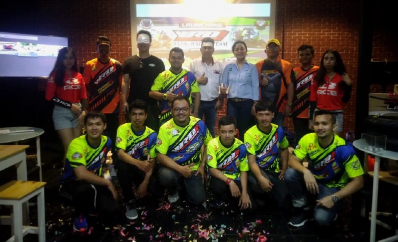 YROI Batik Racing Team Gebrak Yamaha Sunday Race (YSR) 2019