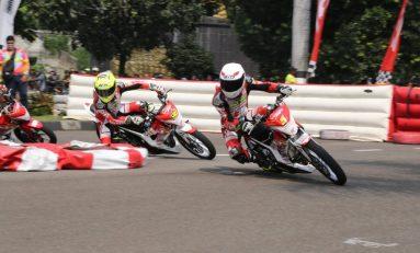 Honda Dream Cup (HDC) 2019 Buka Kelas Baru Khusus Matic