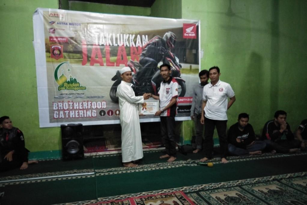 AHM Gelar Honda Ramadan Fest 2019