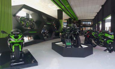Kawasaki Buka 15 Bengkel Siaga di Pulau Jawa dan Sulawesi, Berikut Lokasinya