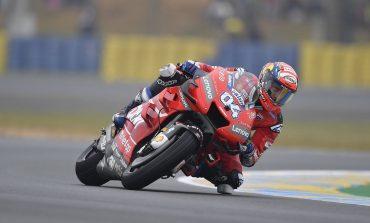 Iri Melihat Marquez, Dovizioso 'Ultimatum' Ducati