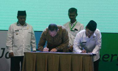 Astra Dukung Pengembangan 100 BUMDes di Jawa Barat