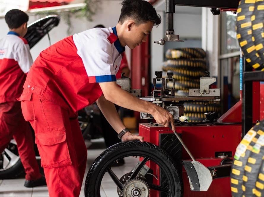 Shop & Bike Astra Otoparts Berikan Diskon Jelang Mudik Idul Fitri 2019