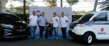 Mudik Lebaran 2019, Suzuki Beri Layanan 24 Jam
