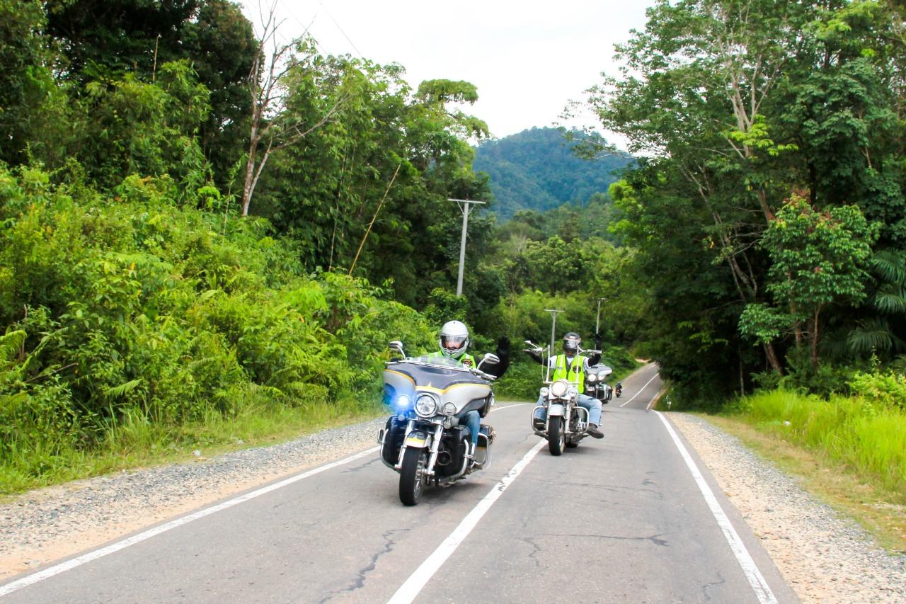 Mudik Aman dan Nyaman dengan Sepeda Motor, Ikuti Langkah Berikut Ini