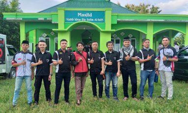 XYI Gorontalo Baksos Bareng Anak Yatim di Panti Asuhan Miftahul Khairat