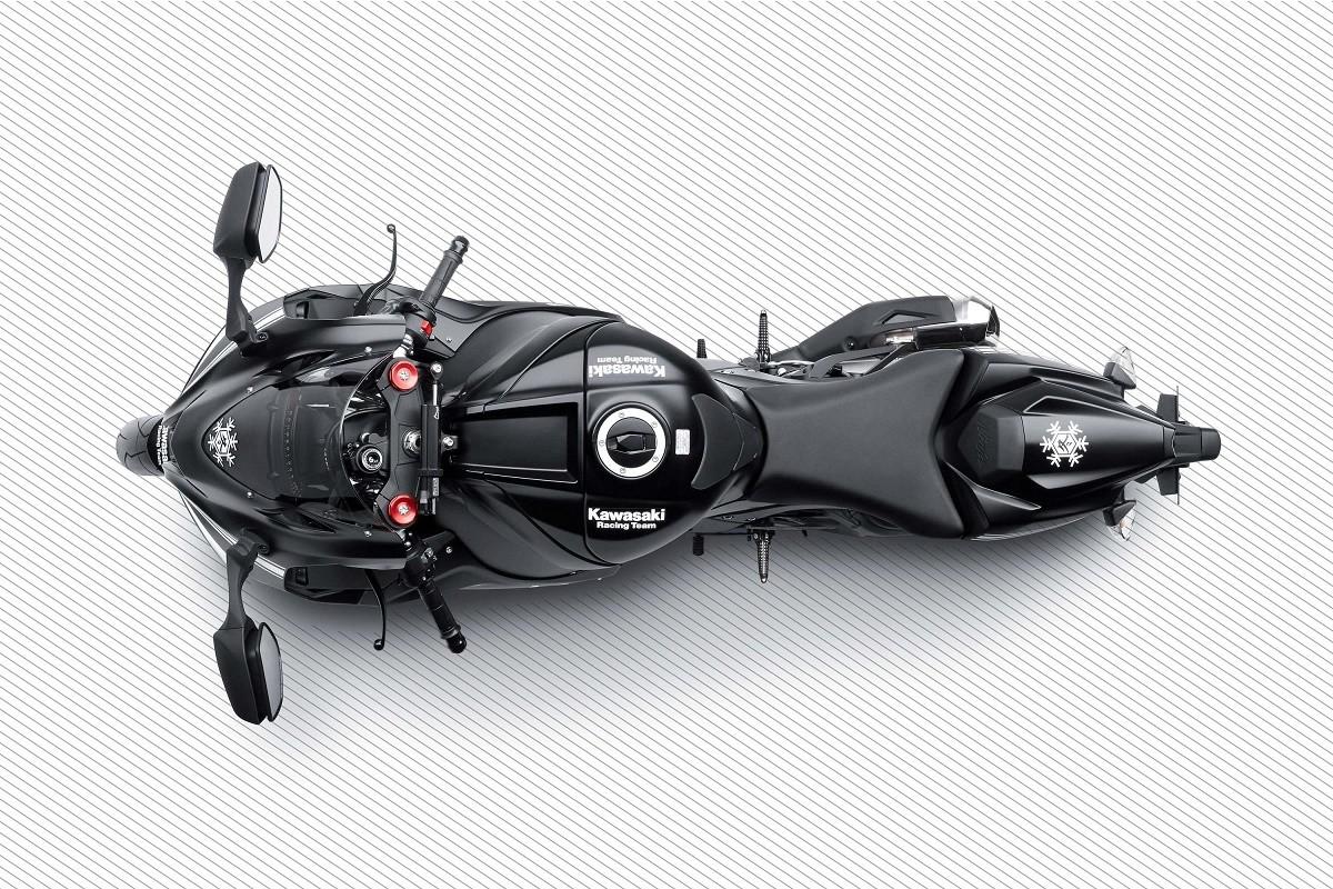 All New Kawasaki Ninja ZX-10RR Meluncur 2020, Siap Saingi Ducati Panigale V4 R
