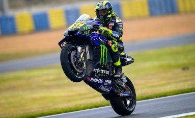 Rossi Pede Mampu Atasi Kelemahan Yamaha di Mugello