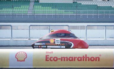 Pakai Ban FDR, Tim Indonesia Wakili Driver's World Championship