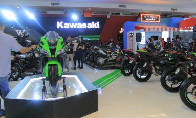 GIIAS 2019 Diikuti 11 Pabrikan Sepeda Motor