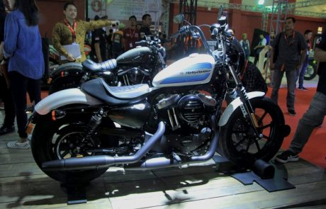 harlay davidson softail 2 edit