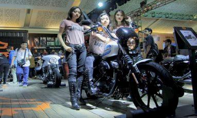 Harley-Davidson Bukan Lagi 'Mainan' Om-Om