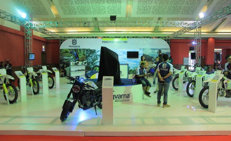 Sukses di 2019, Berikut Jadwal IIMS 2020