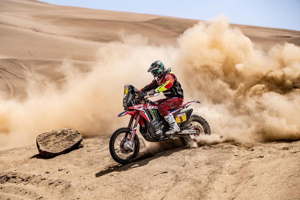 Reli Dakar 2020 Pindah ke Arab Saudi, Ini Rutenya