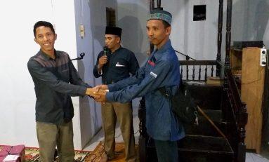 YRFI Gorontalo Gelar Baksos dan Buka Puasa Bersama Jamaah Masjid Al Furqon