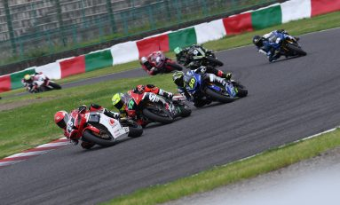 ARRC Jepang 2019: Pebalap AHRT Gagal Podium di Kelas Supersport 600