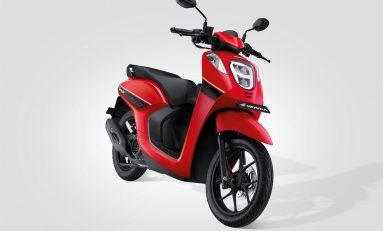 Honda Genio Hadir dengan Desain dan Teknologi Terkini